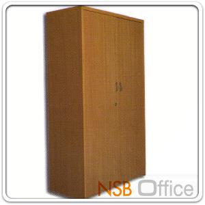 ตู้เอกสารบานเปิดทึบยาว 150H, 160H cm. ผิวเมลามีน:<p>ผลิต 3 ขนาดคือ 80W*40D*160H cm., 90W*40D*150H cm และ 90W*40D*160H cm. / ปิดผิวเมลามีน กันชื้น กันร้อน /ตู้มี 3 แผ่นชั้น 4 ช่อง</p>