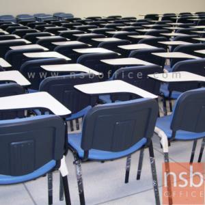 เก้าอี้เลคเชอร์ รุ่น 0601:<p>เก้าอี้เลคเชอร์ โพลีหุ้มเบาะ โครงเหล็กพ่นดำ แผ่นเลคเชอร์พับขึ้น</p>