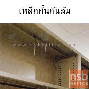 """ตู้รางเลื่อนแบบมือผลัก 2 ตอน 91.5+91.5D cm ขนาด 6, 8, 10, 12, 14, 16 (ตู้มอก.1496-2541):<p><span class=""""st"""">มอก.1496-2541</span> / มี 6 ขนาด &nbsp;6, 8,10,12,14 และ 16 ตู้ แบบ 2 ตอน &nbsp;ผลิตจากเหล็กหนา 0.7 มม./ ระบบรางอย่างดี เลื่อนง่าย / ตู้คู่มีแผ่นกั้นตรงกลางเต็มแผ่น &nbsp;/<span>&nbsp;รับน้ำหนักได้ 75 กก.ต่อ ชั้น เหล็กหนา 0.7 มม. 4 ชั้น 5 ช่อง / ตู้คู่มีแผ่นกั้นตรงกลางเต็มแผ่น (รับผลิตขนาดพิเศษ)/&nbsp;แผ่นพื้นปิดผิวลามิเนต HPL /&nbsp;ผลิตสีเทาเข้ม สีครีม และสีเทาควันบุหรี่ /&nbsp;<span>ช่องทางเดิน 64 mm.</span><br />""""ตู้เดี่ยวลึก 35.5 ซม.&nbsp; /ตู้คู่ลึก 61.2 ซม. (สามารถปรับความลึกตู้ได้ตามสเปคที่ต้องการ)""""</span></p>"""