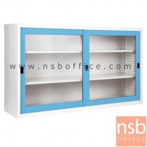 ตู้บานเลื่อนกระจก 3,4, และ 5 ฟุต:<p>ขนาด 3 ,4, และ 5 ฟุต / ผลิต 8 สีคือ สีขาวมุก, สีดำ, สีแดง, สีม่วง, สีส้ม, สีฟ้า, สีเขียว และสีเทาฟ้า</p>