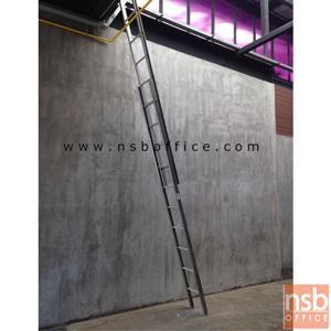 บันไดช่างกางพาด 2 ตอน เลื่อนสไลด์ได้ SANKI LD-EK2 (10-20 ขั้น มาตรฐาน มอก.):<p>บันไดอลูมิเนียมแบบกางพาด 2 ตอน เลื่อนได้ มีจุกยางรองขาบันได / มาตรฐานอุตสาหกรรม มอก. / Safety Lock การเลื่อน / มี 6 ขนาดคือ 10 ฟุต (3 ม.++), 12 ฟุต (3.6 ม.++), 14 ฟุต (4.2 ม.++) 16 ฟุต (4.8 ม.++), 18 ฟุต (5.4 ม.++) และ 20 ฟุต (6 ม.++) / ** ความหนา ขาข้าง 2.8 มม. / ขั้นบันได 1.4 มม. / ขั้นบันไดกว้าง 37 ซม.</p>