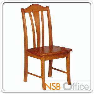 เก้าอี้ไม้ยางพารา ที่นั่งไม้  FW-CNP2014W:<p>ผลิต 2 สีคือสีสัก และสีโอ๊ค โครงเก้าอี้ทำจากไม้ยางพาราล้วน ที่นั่งปิดผิวโฟเมก้าลายไม้</p>