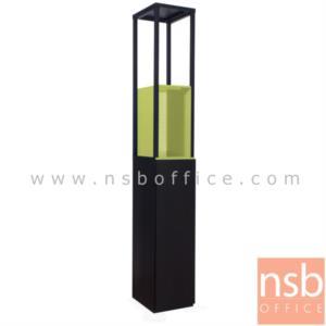 ตู้โชว์เหล็กเอนกประสงค์ 30W*36.5D*200H cm.  :<p>กว้าง 30 ซม. / ตู้ 4 บานเปิด ช่องโล่งตรงกลาง / แบ่งการจัดวางได้ด้วยกล่องเหล็ก ทำให้ดูโปร่งและมีดีไซน์ที่แตกต่าง แบ่งสัดส่วนได้อย่างลงตัวและง่ายต่อการใช้งาน</p>