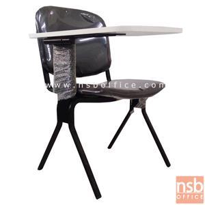 เก้าอี้เลคเชอร์เบาะใหญ่ กว้างพิเศษ C360:<p>ที่นั่งพนักพิงหุ้มเบาะ กว้างพิเศษ / แผ่นรองเขียนผลิตจากแผ่นเมลามีนสีขาว / 62.5(W) * 69(D) * 82.5(H) cm</p>