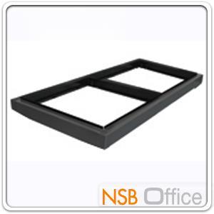 ฐานรองตู้บานเลื่อน 3 ฟุต, 4 ฟุต , 5 ฟุต:<p>ฐานรองตู้บานเลื่อนกว้าง&nbsp;3 ฟุต, 4 ฟุต , 5 ฟุต / ผลิต 2 สีคือสีดำ(BL)และสีขาวมุก(DG)</p>