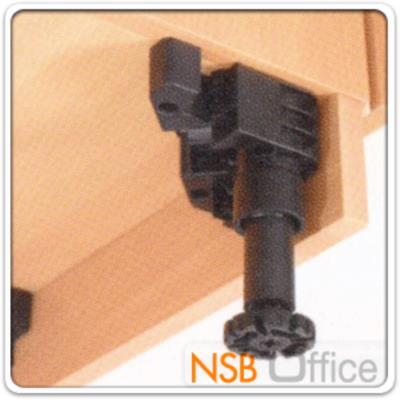 ตู้ 3 ลิ้นชัก มีถาดวางอุปกรณ์ รุ่น SR-DMB-04 (ไม่รวม TOP บน):<p>ขนาด 40W*57D*82H cm. มือจับอลูมิเนียม /โครงตู้ปิดผิวด้วยเมลามีน ชนิดพิเศษทนความร้อนสูง ทนต่อรอยขีดข่วน และกรด ด่าง /ป้องกันความชื้นจากการทำความสะอาด ด้วยขาปรับระดับ สามารถปรับสูง-ต่ำได้ ช่วยเสริมความสมดุลระหว่างตู้กับพื้นที่จัดวาง /โครงตู้ผลิตสีบีช และสีโอ๊ค (TOP บน = K03A008)</p>