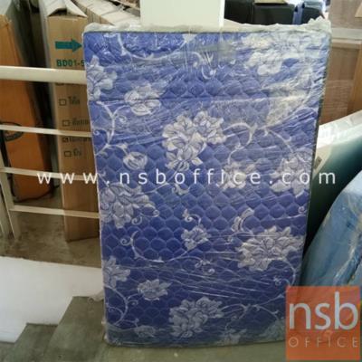ที่นอนลายดอก สีน้ำเงิน มีจำนวน2ชิ้น ขนาด3ฟุต*6ฟุต:<p>ที่นอนลายดอก สีน้ำเงิน มีจำนวน2ชิ้น ขนาด3ฟุต*6ฟุต</p>