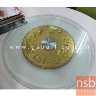 จานหมุนกระจกกลม  รุ่น BC-DRAGON 60Di ,80Di ,90Di ,100Di cm. (มีลายเรือสำเภาจีน):<p>ผลิต 4 ขนาดคือ 60Di, 80Di, 90Di และ 100Di cm. สูง 3.5 cm. กระจกนิรภัยหนา 8 มม. จานหมุนดีไซน์สวยด้วยลายสำเภาจีน ดูหรูหรา ทันสมัย</p>