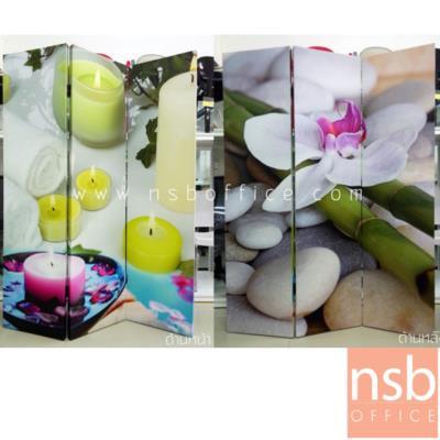 ฉากบังตา 3 บาน 135W cm. รุ่น SR- CLEO-CABANA (ยกเลิก):<p><span>ขนาด 135W*4D*180H cm. ลวดลายสวยงามด้วยลวดลาดดอกกล้วยไม้สีขาว มองดูทันสมัย สบายตา</span></p>