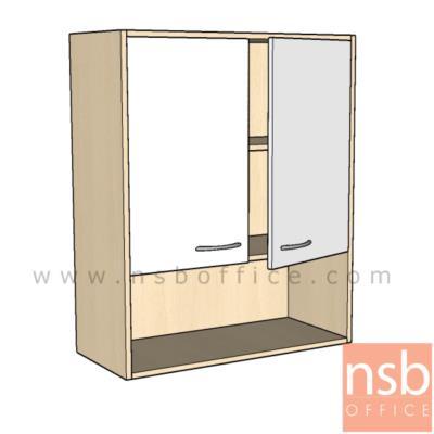 ตู้แขวนลอย บานเปิด-ช่องโล่ง 3 ช่องวางแฟ้ม รุ่น DF-6063 ขนาด 80W ,120W ,150W*110H cm.  เมลามีน:<p>80,120,150W cm. (110H) ไม้เมลามีน วางแฟ้มได้ทั้ง 3 ช่อง</p>