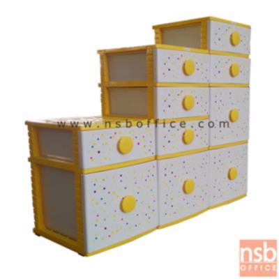 """ลิ้นชักพลาสติก 2 ลิ้นชักและ 4 ลิ้นชัก (ผลิต 3 รุ่น) จัดส่งเป็น packing:<p>ผลิต 3 รุ่นคือ 2 ลิ้นชัก 4 ลิ้นชัก และ 4 ลิ้นชักใหญ่ ผลิตจากพลาสติกหนา ตัวลิ้นชักมีขนาดกะทัดรัดประหยัดพื้นที่ในการใช้งาน / ผลิตมือจับ2แบบ คือ มือจับรูปกลมและมือจับรูปสีเหลี่ยม / <span style=""""text-decoration: underline;"""">ตัวสินค้าจัดส่งเป็นกล่อง packing ลูกค้าประกอบเองง่าย</span></p>"""