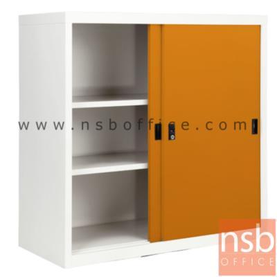 ตู้บานเลื่อนทึบ 3,4, และ 5 ฟุต รุ่น SOD-3 ,SOD-4,SOD-5 :<p>ขนาด 3 ,4, และ 5 ฟุต /ผลิต 8 สีคือ สีขาวมุก, สีดำ, สีแดง, สีม่วง, สีส้ม, สีฟ้า, สีเขียว และสีเทาฟ้า</p>