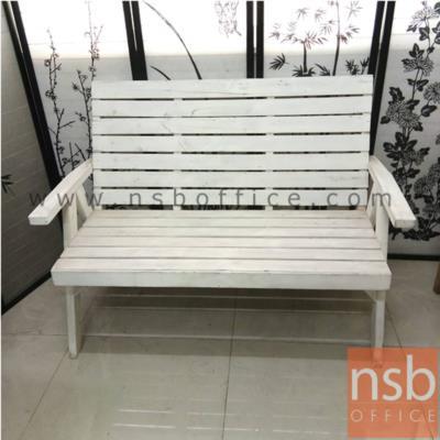 เก้าอี้ไม้เก่าสีขาวมีพนักพิง:<p>เก้าอี้ไม้เก่าสีขาวมีพนักพิง</p>