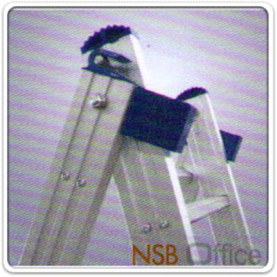 บันไดช่าง กางพาด 2 ตอน SANKI  รุ่น LD-SA02  ( I หรือ V คว่ำ) (10-14 ขั้น):<p>มี 3 ขนาดคือ 10 ฟุต (3 ม.), 12 ฟุต (3.6 ม.) และ 14 ฟุต (4.2 ม.) / ** ความหนา ขาข้าง 1.3 มม. / ขั้นบันได 1.2 มม. /&nbsp;กว้างบน 41 ซม. (ไม่ใช่ 48 ซม.) / ตัวประคอง ข้าง 4.0 มม./เส้นผ่านศูนย์กลางขั้นบันได 3 ซม.</p>