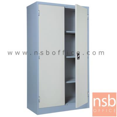 ตู้ 2 บานเปิด มือจับฝัง รุ่น DCR-2 :<p>ขนาด 91.4W*45.7D*182.9H cm. / Keylock /ผลิต8 สี&nbsp;</p>