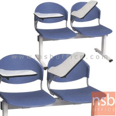 เก้าอี้เลคเชอร์แถวโพลี่ล้วน 2 , 3 ,และ 4 ที่นั่ง รุ่น D900NC ขาเหล็กเหลี่ยมพ่นดำ:<p>มี 3 ขนาดคือ 2, 3 และ 4 ที่นั่ง / ที่นั่งและพนักพิงเปลือกโพลี่ล้ว มีหลายสี นั่งสบาย/โพลี่ผลิต 5สีคือสีเทาเข้ม, สีม่วงตุ่น, สีฟ้าคราม, สีดำ และสีเขียวตุ่น / ขาเหล็กเหลี่ยมพ่นดำ</p>