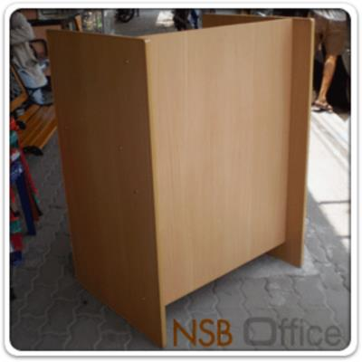 โต๊ะทำงาน Call Center รุ่น COC-1201:<p>ขนาด&nbsp;80W*60D*(75-110H) cm. ผิวพีวีซี ขอบยาง / เลือกทำเป็นลิ้นชักคีย์บอร์ด / มีให้เลือก 6 สี คือ สีไม้สัก, สีบีช,สีโอ๊ค,สีดำ และสีเทาควันบุหรี่&nbsp;</p> <h2>&nbsp;</h2>