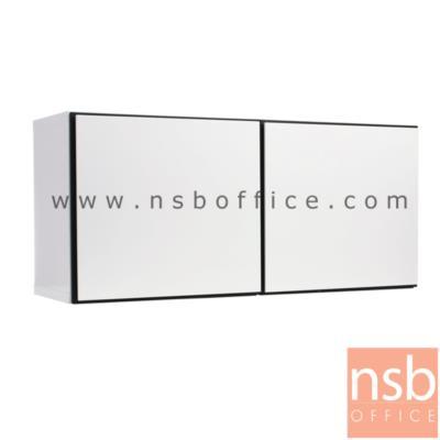 ตู้ครัวเหล็ก แขวนผนัง 2 บานเปิด กว้าง 100 ซม. รุ่น DOBBEL DB-302  :<p>ขนาด 100W*30D*45H cm. โครงตู้เหล็ก ผลิต 2 สี สีแดงและสีขาว</p>
