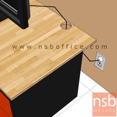 ตู้เหล็กไซด์บอร์ด  177.7W*45D*45H cm. (3 ลิ้นชัก 3 ช่องโล่ง) ล้อเลื่อน รุ่น MBS-183 :<p>ขนาด 177.7W*45D*45H cm. โครงตู้สีดำผลิตหน้าบาน 2 สี สีเขียว / สีส้ม , ล้อตู้สามารถล็อคได้</p>