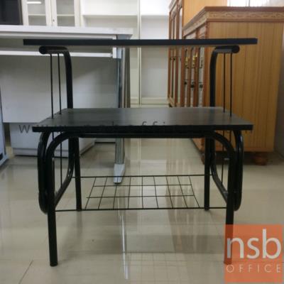 ชั้นวางของเอนกประสงค์ไม้ โครงเหล็ก ขนาด 60W 40D 65H cm.*มีสต๊อก 1 ตัว*:<p>ชั้นวางของเอนกประสงค์ไม้ โครงเหล็ก ขนาด 60W 40D 65H cm.*มีสต๊อก 1 ตัว*</p>