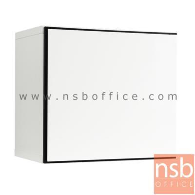 ตู้ครัวเหล็ก แขวนผนัง 1 บานเปิด กว้าง 50 ซม. รุ่น DOBBEL DB-301  :<p>ขนาด 50W*30D*45H cm. &nbsp;โครงตู้เหล็ก ผลิต 2 สี สีแดงและสีขาว</p>