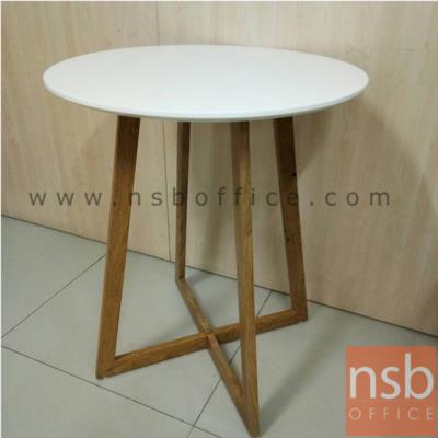 โต๊ะกลมสีขาวขาเหล็ก หน้าพลาสติก  มี2ตัว  ขนาด60*60*73 ซม. :<p>โต๊ะกลมสีขาวขาเหล็ก หน้าพลาสติก มี2ตัว ขนาด60*60*73 ซม.<br /><br /></p>