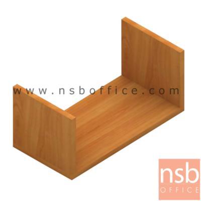 แผ่นชั้นไม้แขวนลอย พร้อมชุดเกี่ยวพาร์ทิชั่น YN-002  :<p>ไม้แขวนตู้ลอย&nbsp;&nbsp;รุ่น TYN-002&nbsp;</p>