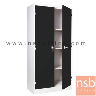 ตู้ 2 บานเปิด มือจับเขาควาย รุ่น DCL-2 :<p>ขนาด 914(W)*457(D)*1829(H) mm. / Keylock /ผลิต8 สี&nbsp;</p>