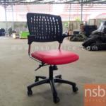 B24A083:เก้าอี้สำนักงานเฟรมโพลี่ รุ่น PE-CL668L โช๊คแก๊ซ ก้อนโยก