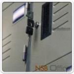 ตู้ล็อกเกอร์ 6 ประตู มี มอก. รุ่น LK-006