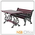 G08A044:ชุดโต๊ะสนาม พร้อมเก้าอี้ กทม. BKK-COT13 (1T+2S)