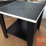 E22A015:โต๊ะข้าง รุ่น KS-KONNER