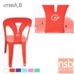 B10A073:รับสกรีนตัวอักษร รุ่น DRADON _CHAIR (เก้าอี้พลาสติกเกรด A,B)