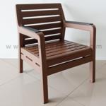 G08A291:เก้าอี้พลาสติก รุ่น Onta (ออนแท)   โครงพลาสติก PP