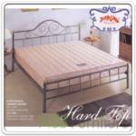 H01A003:ที่นอนฟองน้ำ DARLING - HARD TOP (ประกันสินค้า 5 ปี)
