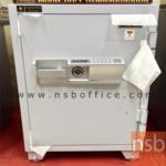 F05A057:ตู้เซฟดิจิตอล 155 กก. รุ่น PRESIDENT-SB30D2 มี 1 กุญแจ 1 รหัส (รหัสใช้กดหน้าตู้)