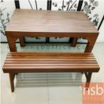 L07A006:ชุดโต๊ะ+เก้าอี้
