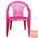 B10A080:เก้าอี้พลาสติก รุ่น venus 4 (พลาสติกเกรด A)