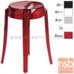 B29A025:เก้าอี้โมเดิร์นพลาสติก(PC)ล้วน รุ่น IMG-MODERN-25