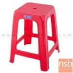 B10A060:เก้าอี้พลาสติก รุ่น TAIWAN _CHAIR ซ้อนเก็บได้ (ผลิตทั้งเกรด A และ B)