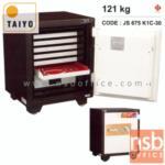 F01A016:TAIYO Jewelry 121 กก. (JS 675 K1C-30 มอก.)