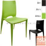 B29A020:เก้าอี้โมเดิร์นพลาสติก(PP)ล้วน รุ่น IMG-MODERN-20