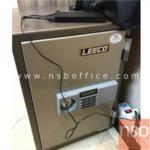 ตู้เซฟนิรภัยดิจิตอลแนวตั้ง 53 กก. ลีโก้ รุ่น LEECO-SST-XPL มี  1 กุญแจ 1 รหัส