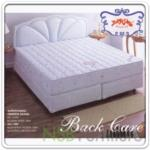 H01A007:ที่นอนฟองน้ำอัดล้วน DARLING-BACK CARE (รับประกันสินค้า 7 ปี)
