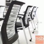 เก้าอี้อเนกประสงค์ รุ่น ANAKIN-1 (อนาคิน-1)  ขาเหล็กพ่นสี