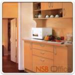 G10A013 :ชุดตู้ครัวต่อบน 160 cm ER-0116