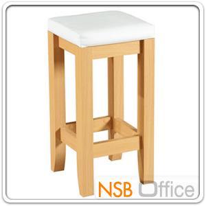 เก้าอี้เคาน์เตอร์บาร์ห้องครัว รุ่น SR-SM-001