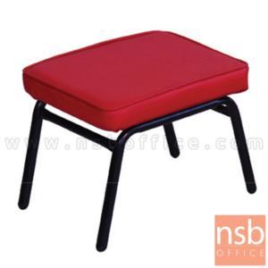 B15A066:เก้าอี้อเนกประสงค์ รุ่น Magnus (แม็กนัส) ขนาด 39W*30D*32H cm. ขาเหล็ก